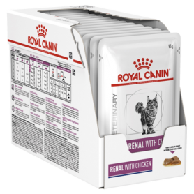Pack Royal Canin Pouch...