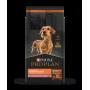 Pro Plan Sensitive Small Breed con Optiderma 3 kg