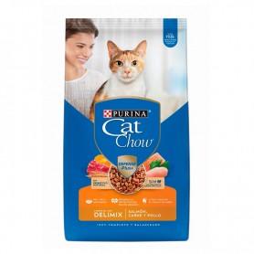 Cat Chow Deli Mix 8Kg