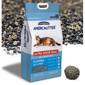 Arena Sanitaria AmericaLitter Ultra Odor Seal 7 kg