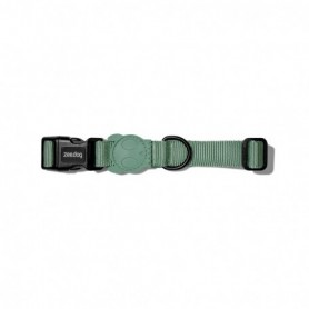 Army Green Collar Extra Small