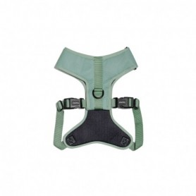 Army Green Adjustable Air Mesh Harness Small