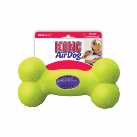 Juguete Para Perros Kong Airdog Squeaker Bone