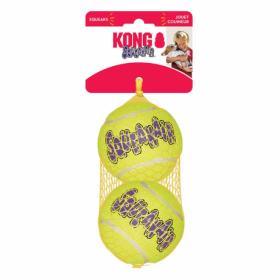 Juguete Para Perros Kong Ball Air 2X L / Sonido