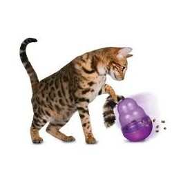 Kong Wobbler Cat S