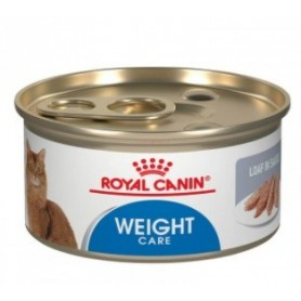 Pack 24 Royal Canin Weight Care Cat humedo 145g (Ex Ultra Light)