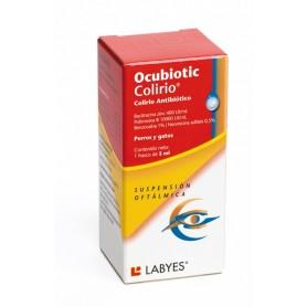Ocubiotic Colirio