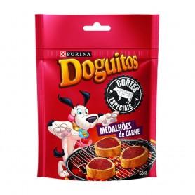 Doguito Medallones de Carne