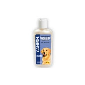 Shampoo Canish Balsamico