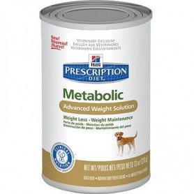 Hills Prescription Diet Canine Metabolic Húmedo