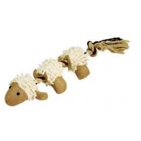 Juguete perro kerbl Cordero, 39 cm