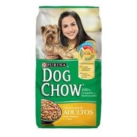 Dog Chow FOR Adulto Raza Pequeña