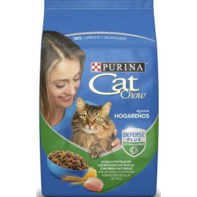 Cat Chow Indoor 8 KG