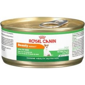 Royal canineBeauty adult humedo 165 gr