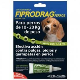 Fiprodrag  Perros de 10 a 20 kg