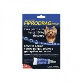 Fiprodrag Perros hasta 10 kg