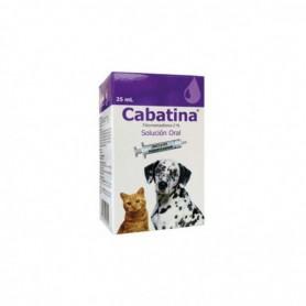 Cabatina 25 ml