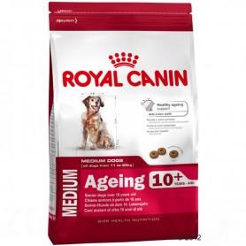 Royal Canine medium agein 10+