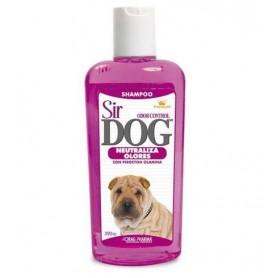 Shampoo Sir Dog Control Olor 390 ml