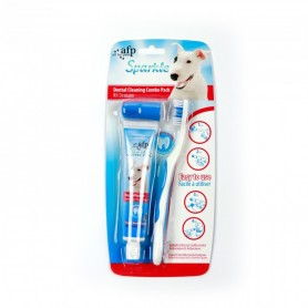 Kit Dental cepillo + Pasta dental AFP