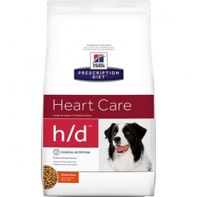 Hills Canine Prescription Diet H/D 7.98Kg