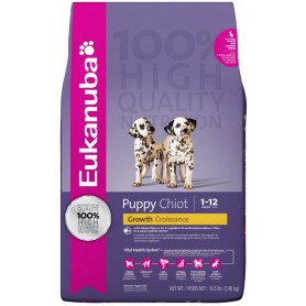 Eukanuba Puppy Medium Breed 2.3Kg.