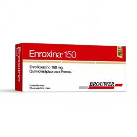 Enrroxina 150 mg. 10 Comprimidos