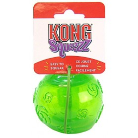 Kong Squeezz Ball Medium