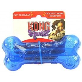 Kong Squeezz Bone Large