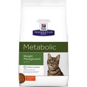 Hills Feline Metabolic 1.8 kg