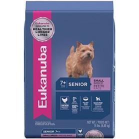 Eukanuba Senior Small Breed 6.8Kg