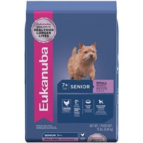 Eukanuba Senior Small Breed 6.8Kg