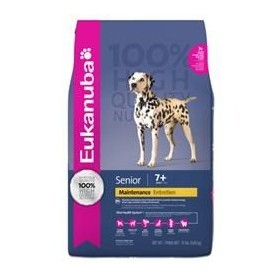 Eukanuba Senior Medium Breed 15Kg