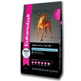 Eukanuba Adult Large Breed 15 Kg
