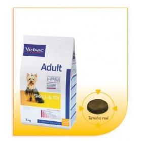 Alimento HPM Virbac Perro Small & Toy 1.5 kg