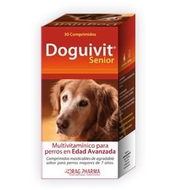 Doguivit  Senior Comprimidos
