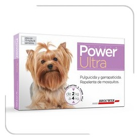 Pipeta Power Brouwer Ultra 2 a 4 Kg