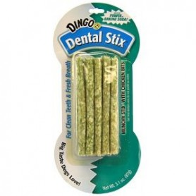 Dingo Dental Stix x 10