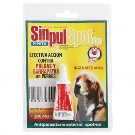 SinPul Spot Plus 1 Pipeta 2 ml