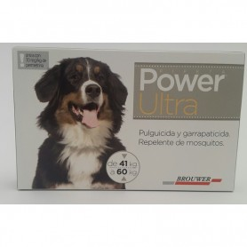 Pipeta Brouwer Power Ultra 41 a 60 Kg