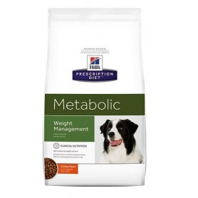 Hills Canine Prescription Diet Metabolic 12.5 kg