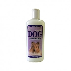 Acondicionador Sir Dog 390ml