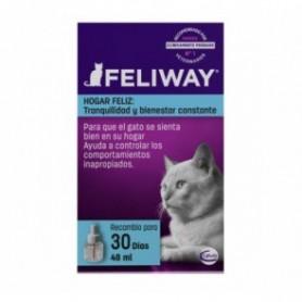 Feliway Repuesto de 48 ml