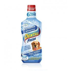 Dental Fresh Advance Whitening 237ml