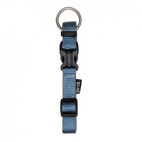 Collar Para Perros ZEUS Talla L Azul Denim