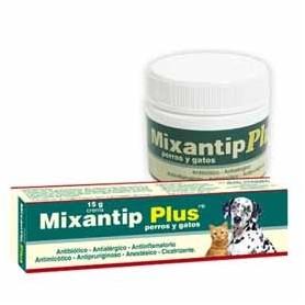 Mixantip Plus Crema 15gr