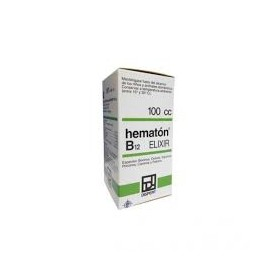 Hematon B12 Elixir