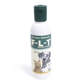 FLT Shampoo 150ml