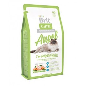 Brit Care Cat Senior Angel 2 kg