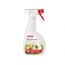Repelente Outdoor Behavior Pets 400 ml Beaphar